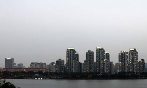 15억 이상 아파트 2025년 시세 반영률 90%…세부담 커진다