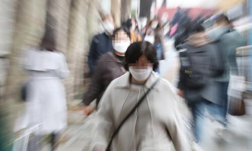 마스크의 힘…확진자와 1시간 동승한 3명 '음성'