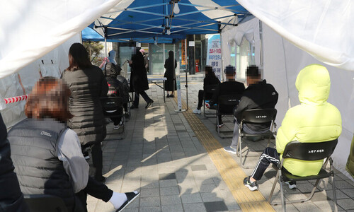 [News analysis] S. Korea's 3rd wave of COVID concentrated in Greater Seoul, with higher numbers of young people