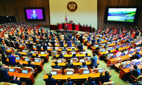 """""""중국·미국 약속 지키면 파리협약 목표 근사치 달성"""""""