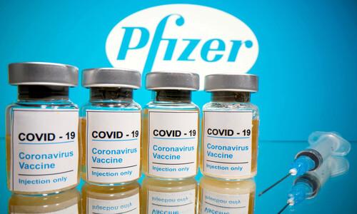 """미 CDC """"이달 백신 배포…의료종사자·양로원 거주자 우선접종"""""""