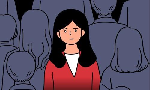 20대 여성의 고통은 '사회적'이라는데서 출발해야 한다