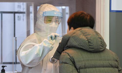 '코로나 백신' 1분기 요양병원 입소자, 2분기 65살 이상 접종