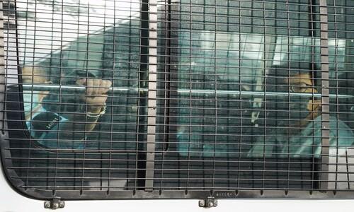 중국, '홍콩 민주 진영 잇단 구속' 치밀한 계획 세운 듯