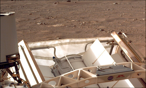 비록 이름뿐이지만…화성 땅 위의 지구인 1093만명