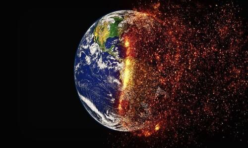 지구 기온 1.5도 상승 예상 시기 10년 더 앞당겨졌다
