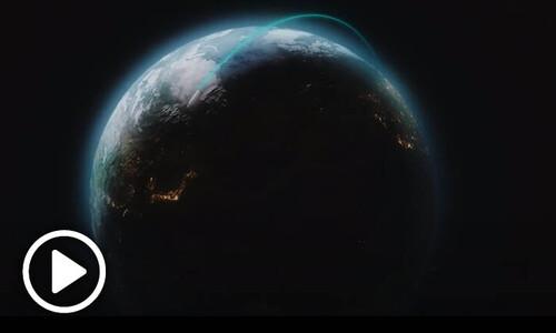 """""""지구 어디든 1시간 안에""""…로켓 지구여행 개발 경쟁 점화"""