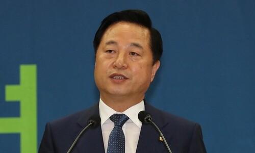 경남 양산을…전 경남지사-전 양산시장 '엎치락뒤치락'