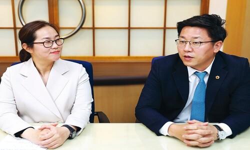 """""""서울시의회와 시민, 소통길 열겠습니다"""""""