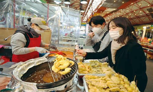 악취 잡고 '쾌적 환경' 거듭난 전통시장