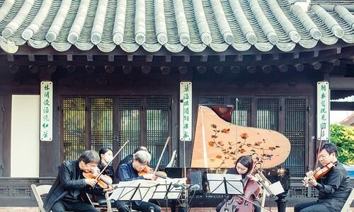 52인의 연주자와 함께하는 봄 실내악 축제 '환희의 송가'