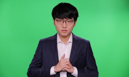 신진서와 박정환, 추석 페어대국