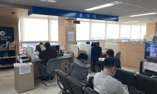 절박한 자영업자…인천 '경영안정자금' 1천억 사흘만에 동나