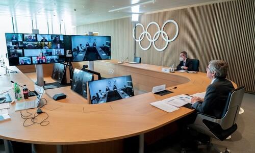 호주 브리즈번, 2032년 올림픽 개최지 단일 후보 선정