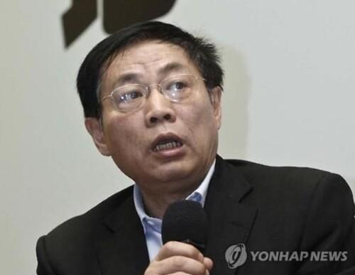 지도부 비판 뒤 실종된 중국 부동산 재벌, '감찰 조사 중'