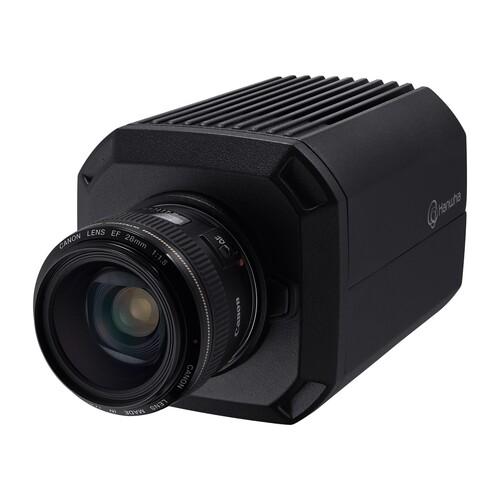 한화테크윈, 세계 최초로 8K CCTV 출시