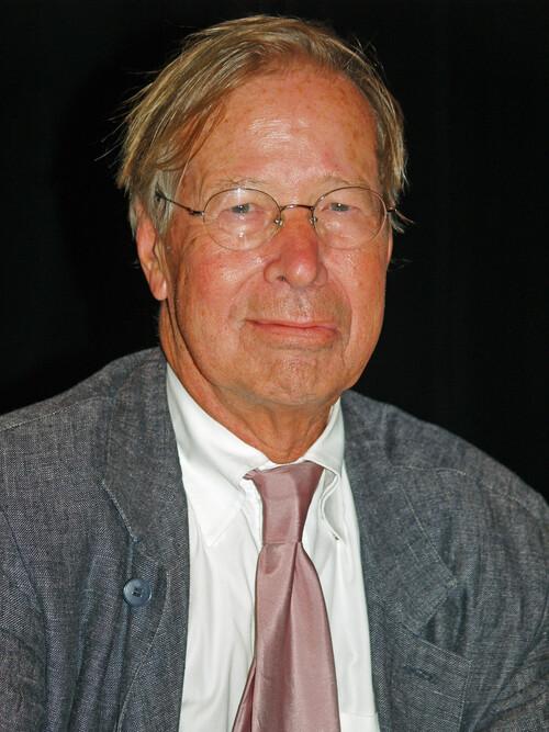 로널드 드워킨. 출처 위키피디아