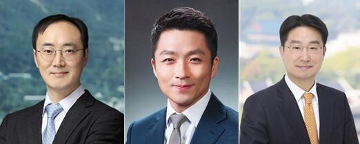 로펌행 '사법농단' 판사들, 법원행정처 경력 대놓고 홍보