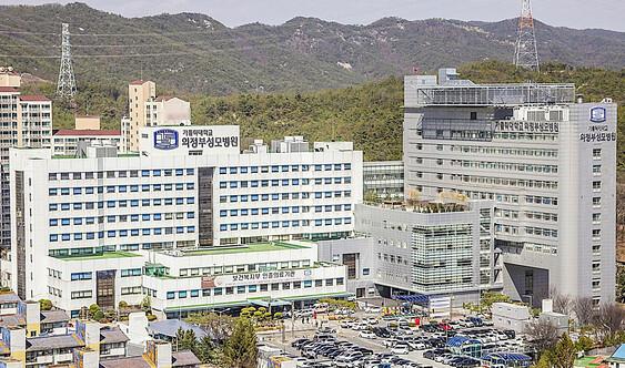 [속보]의정부성모병원 집단감염 1일부터 전체 폐쇄 결정