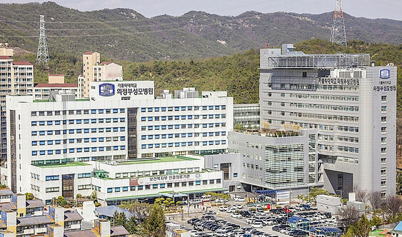 의정부성모병원 의사·간호사 2명 코로나19 추가 확진