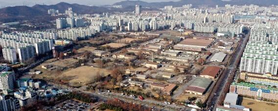 원주·부평·동두천 미군기지 4곳 반환…용산은 절차 개시