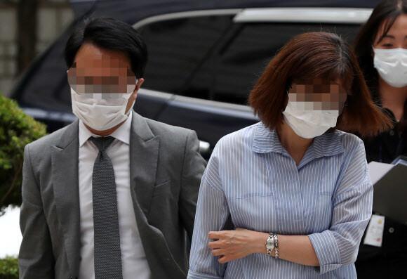 '펀드 사기' 옵티머스 대표 구속…정관계 로비 수사 확대