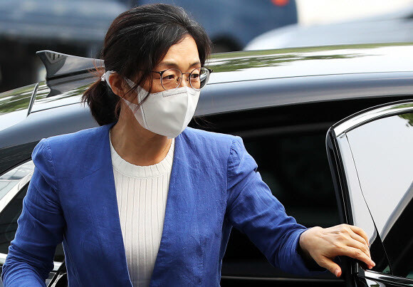 은수미 시장직 유지, 검찰이 항소이유서 잘못 쓴 덕분?