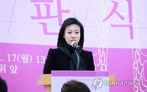 """""""13년 만에 '경주타워 원작자 유동룡' 명예 되찾았어요"""""""