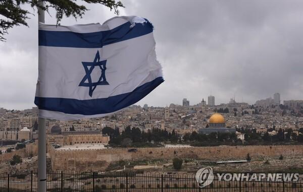 이스라엘, 코로나19 우려로 한국인 승객들 돌려보내