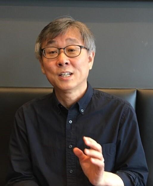 장승권 성공회대 교수