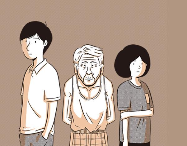 [ESC] 우두커니 삶을 바라보다…치매 환자 가족 이야기