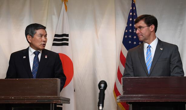 북·미 대화 동력 어떻게든 살리려는 한·미 정상의 '정치적 결단'