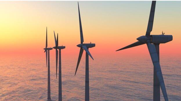 전세계 풍속이 최근 10년 동안 증가해 풍력발전 용량이 크게 늘어난 것으로 분석됐다. 게티이미지뱅크 제공