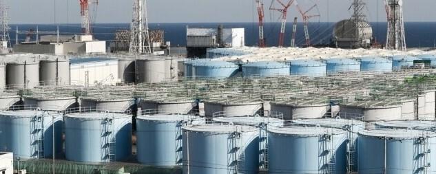 일, 후쿠시마 오염수 방출 결정 연기한 이유 봤더니
