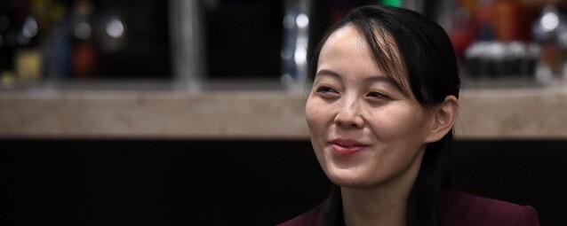 '2인자' 김여정 전면 등장…남북관계 위기일까, 기회일까