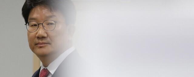 '돌아온 권성동' 환영한 국민의힘…그런데 홍준표는요?