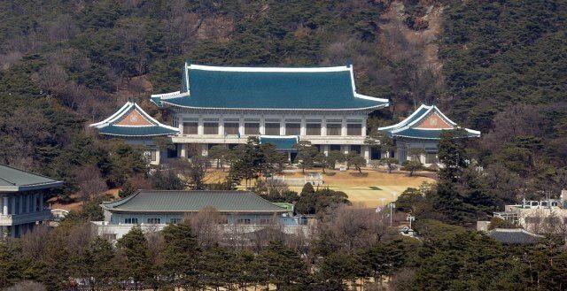 청와대, '유재수 비리 특감때 확인' 검찰 발표에 반박
