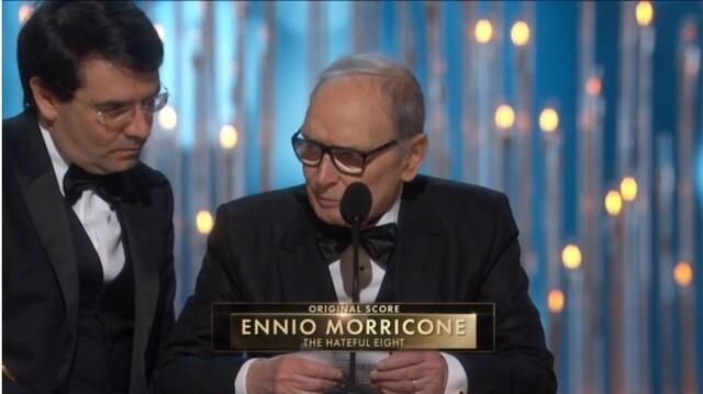'영화음악의 연금술사' 엔니오 모리코네 '명곡' 남기고 떠나다