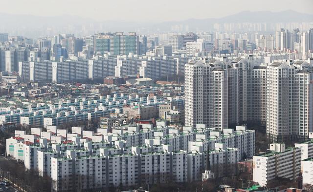 한국 부자들 부동산 자산 비중, 5년 만에 감소