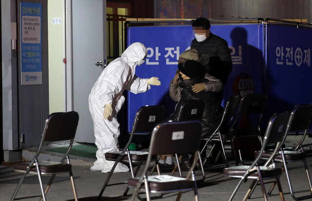 음압병상·의료진·역학조사관 모두 부족…대구 '초비상'