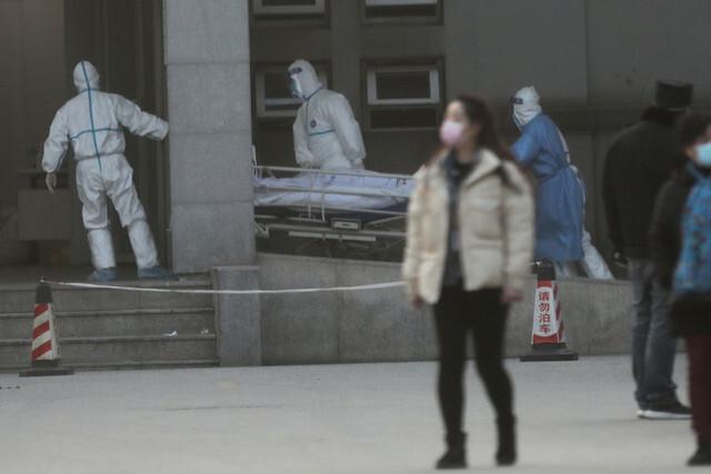 프랑스 이어 독일도 '신종 코로나'에 뚫렸다