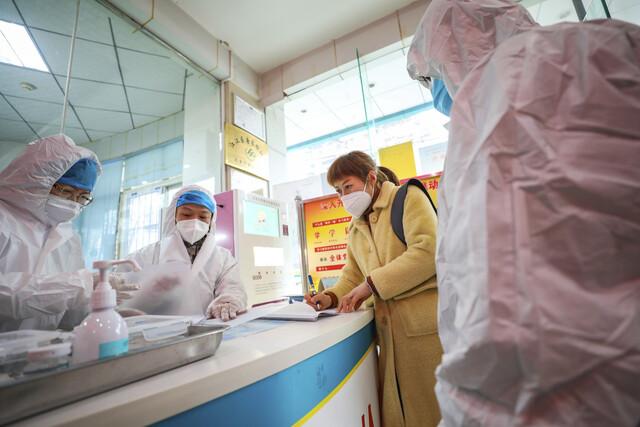 중국 '신종 코로나' 확진자 4천명, 사망자 100명 넘어서