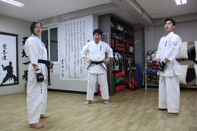IPTV에서 극장으로…'공수도' 역개봉의 비결은?