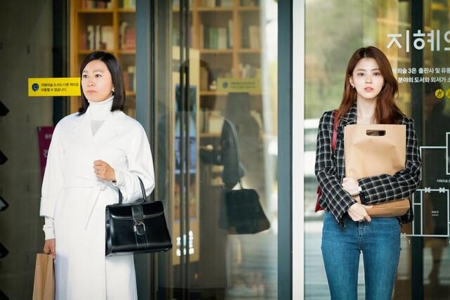 JTBC 드라마 '부부의 세계'…잘난 여자도 빠지게 되는 '가부장제의 함정'