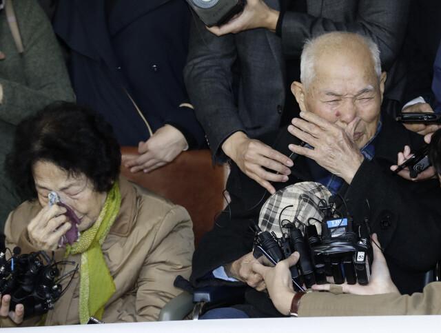 [세상읽기] 일본제철 대표이사님, 먼저 사과해주십시오 / 임재성