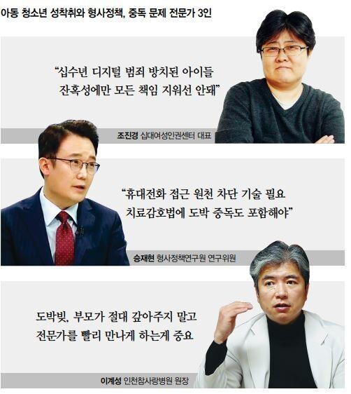 """10대 노리는 '도박의 덫'…""""접근 차단·재활치료로 재발 막아야"""""""