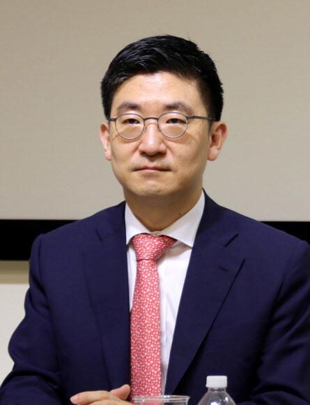 김세연 자유한국당 의원. 연합뉴스