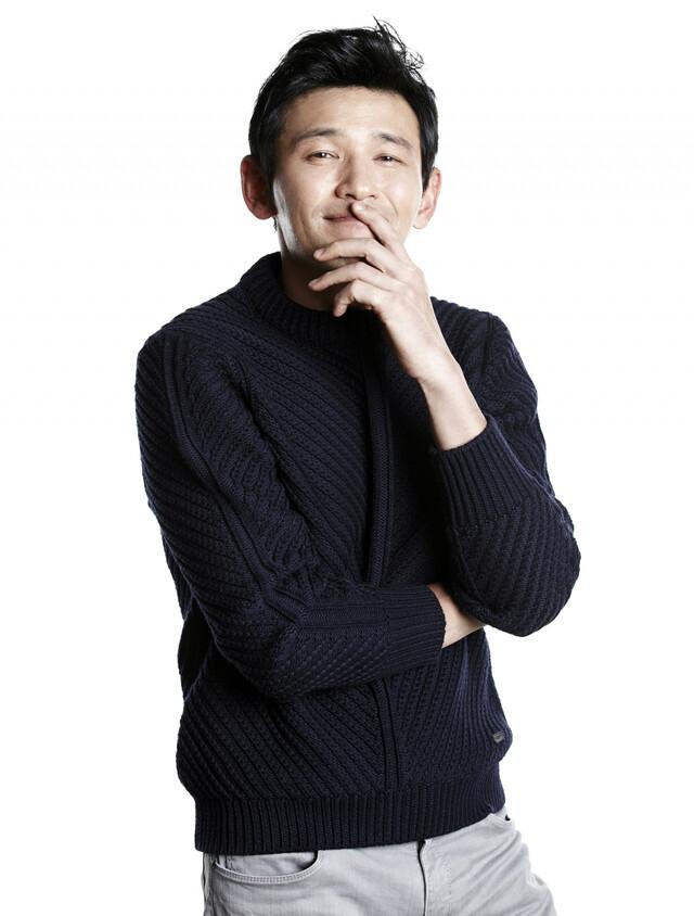 황정민 8년 만에 드라마 출연한다