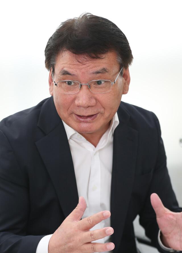서형수 저출산고령사회위원회 부위원장