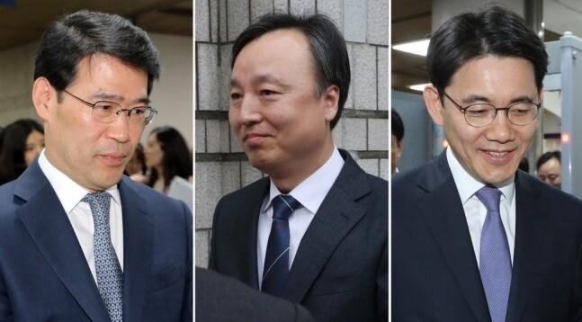 현직 부장판사, '수사기밀 유출' 판사 무죄 판결 공개 비판